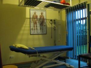 Egal ob medizinische Behandlung oder Wellness, in angenehmer Atmosphäre werden Sie hier behandelt.