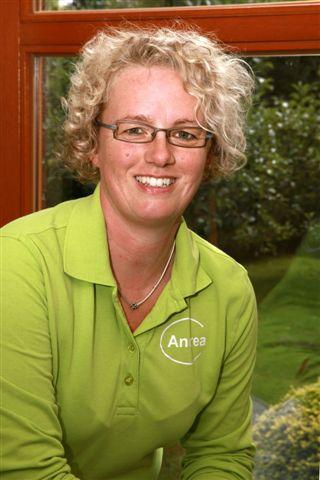 Andrea Coldewey