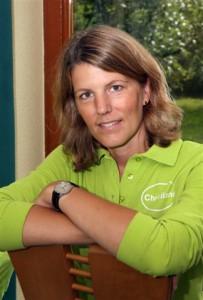Christiane Kretschmer